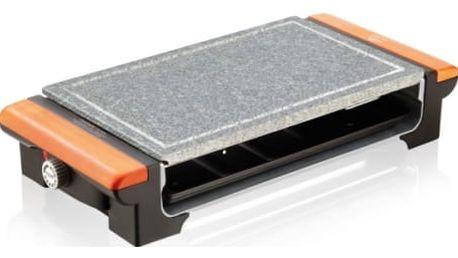 Gril ETA Vital 1162 90000 černý/oranžový