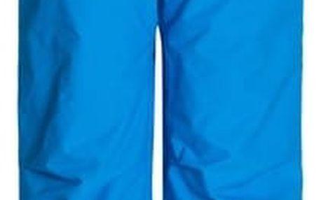 Dětské snowboardové kalhoty Quiksilver State Bnl0, modré
