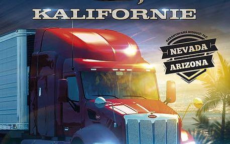American Truck Simulator (PC) - PC