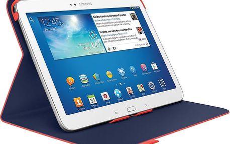"Logitech Folio Protective Case pro Samsung Galaxy Tab 3 10,1"", oranžová - 2873570"