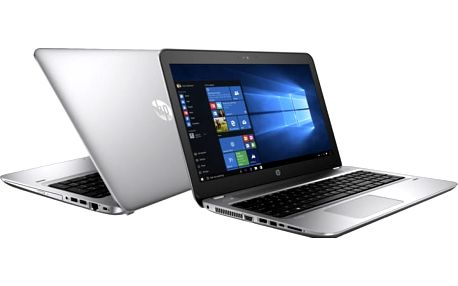 HP ProBook 455 G4, stříbrná - Z2Y68ES