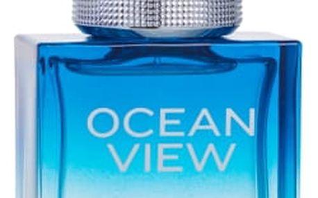 Karl Lagerfeld Ocean View For Men 30 ml toaletní voda pro muže