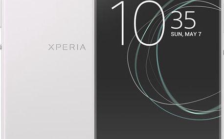 Sony Xperia XA1 Ultra G3221, bílá - 1308-0060