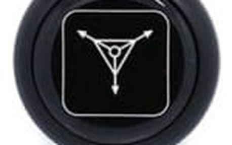 Zatahovací klíčenka s originálními vzory - roler - 7 variant