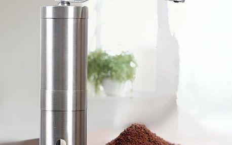 Ruční mlýnek na kávu Caffé