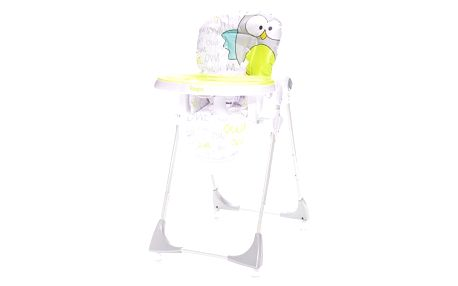 ZOPA Dětská židlička Monti, Griffin Grey