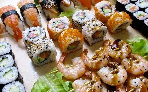 Miomi Sushi Restaurant - Ostrava