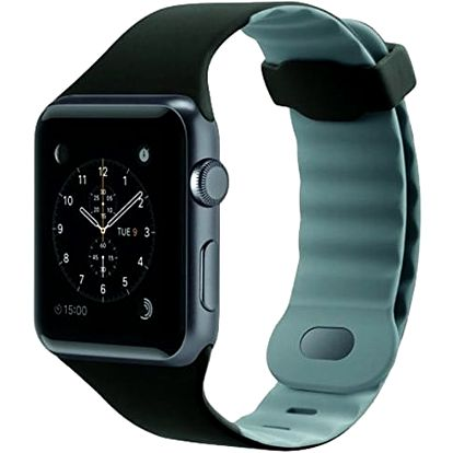 Belkin Apple watch Sports řemínek, 42mm,černý - F8W730btC00