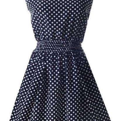 Rozmanité letní šaty - Vzor: 21 - Velikost: 4 - dodání do 2 dnů