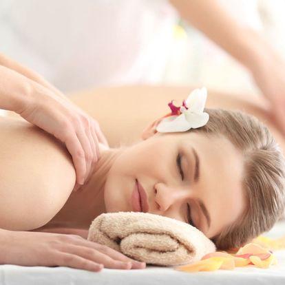 Klasická masáž pro jednoho nebo pro pár