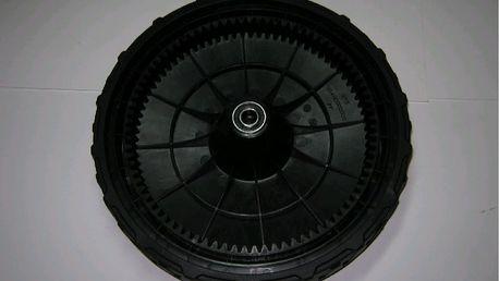 Zadní kolo sekaček VeGA se záběrem 51 a 53 cm, řada 525 a 545