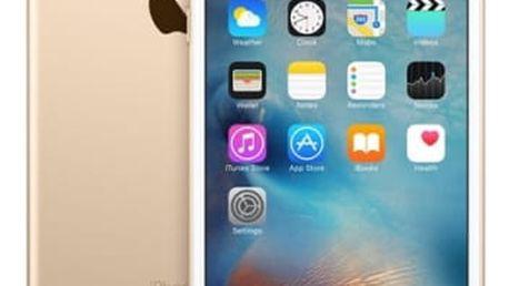 Mobilní telefon Apple Plus 32GB - Gold (MN2X2CN/A)