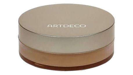 Artdeco Pure Minerals Mineral Powder Foundation 15 g makeup pro ženy 8 Light Tan