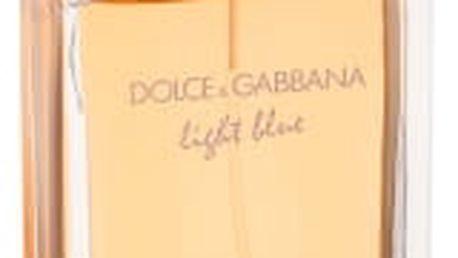 Dolce&Gabbana Light Blue Sunset in Salina 50 ml toaletní voda pro ženy
