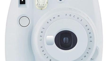 Fujifilm Instax MINI 9, bílá - 16550679