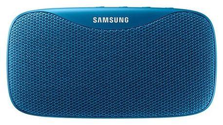 Přenosný reproduktor Samsung EO-SG930C Level Box Slim (EO-SG930CLEGWW) modrý