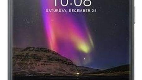 Mobilní telefon Lenovo PHAB 2 Plus (ZA1C0075CZ) šedý SIM s kreditem T-Mobile 200Kč Twist Online Internet (zdarma)Software F-Secure SAFE 6 měsíců pro 3 zařízení (zdarma) + Doprava zdarma