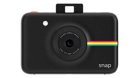 Digitální fotoaparát Polaroid SNAP Instant Digital (POLSP01B) černý + Doprava zdarma
