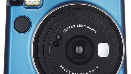 Fujifilm Instax mini 70, modrá - 16496079