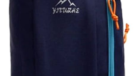 Sportovní unisex batoh - tmavě modrá barva - dodání do 2 dnů