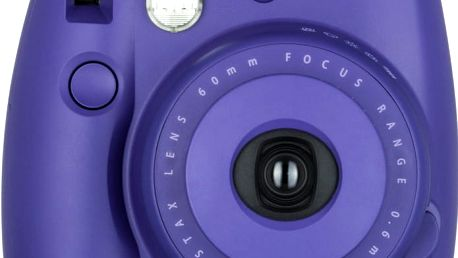 Fujifilm Instax MINI 8, fialová - 16443840