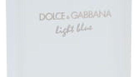 Dolce&Gabbana Light Blue 100 ml toaletní voda pro ženy