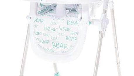 ZOPA Dětská židlička Monti, Menthol Mint