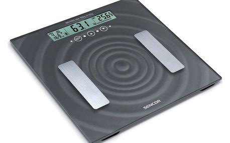 Osobní váha SBS 5020, SENCOR