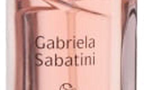 Gabriela Sabatini Miss Gabriela 60 ml toaletní voda pro ženy
