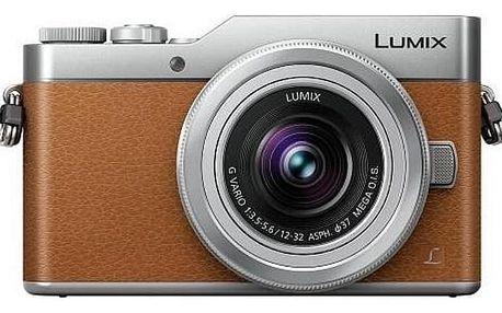 Digitální fotoaparát Panasonic DC-GX800KEGT