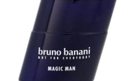 Bruno Banani Magic Man 75 ml toaletní voda pro muže