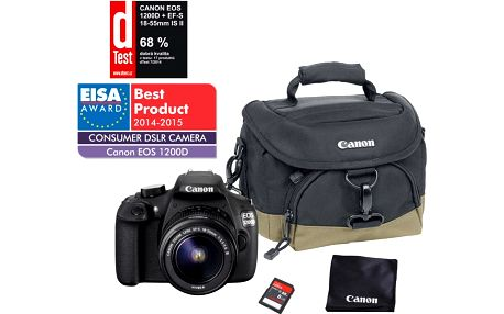 CANON EOS 1200D+18-55DC III Value Up Kit
