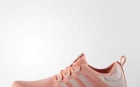 Dámské běžecké boty adidas cc fresh bounce w | S74425 | Oranžová | 38