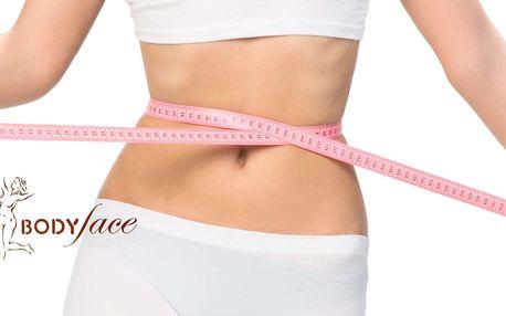 Odborná metoda hubnutí: injekčí lipolýza a karboxyterapie