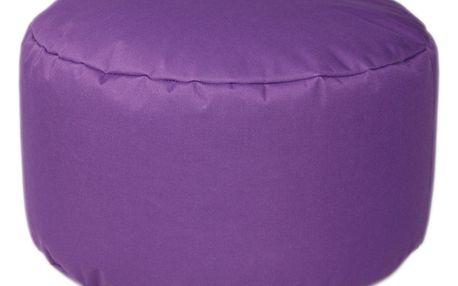 Sedák DROPS lila