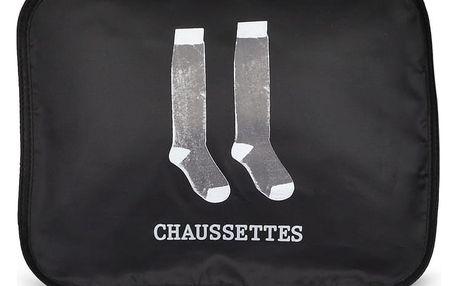 Cestovní pouzdro na ponožky PotironParisChaussettes - doprava zdarma!