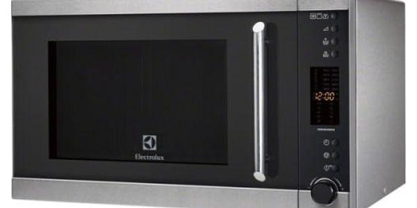Mikrovlnná trouba Electrolux EMS30400OX nerez
