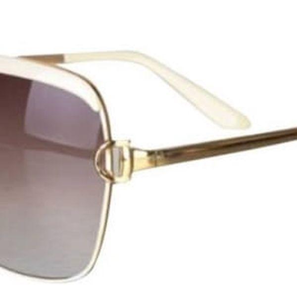 Dámské sluneční brýle - 5 barev