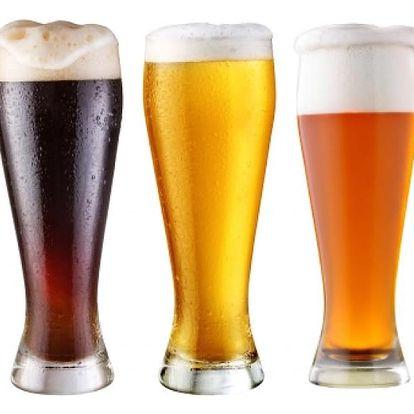 Uvařte si pivo - dárek pro pivaře