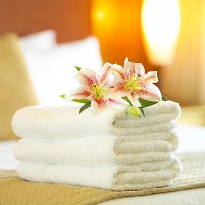 Relaxační masáž Bali
