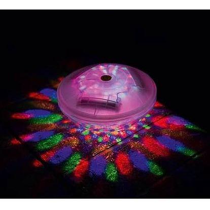 Příslušenství pro bazén Bestway plovoucí osvětlení