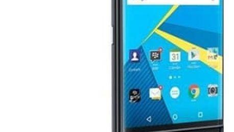 Mobilní telefon BlackBerry Priv (PRD-60029-025) černý