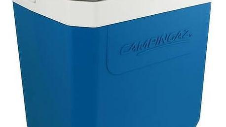 Chladicí box Campingaz Icetime Plus Extreme 25L (chladící účinek 27 hodin) šedý/modrý