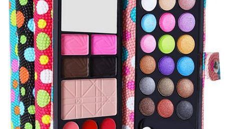 Paletka očních stínů a pudrů Candy