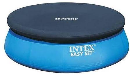 Krycí plachta Intex pro bazény Easy Set o průměru 3,96 m