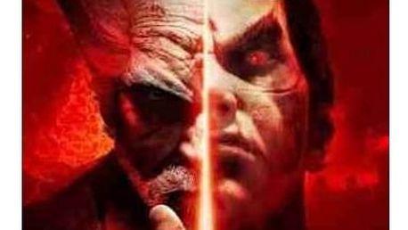 Hra Bandai Namco Games PlayStation 4 Tekken 7 (CEP47201)