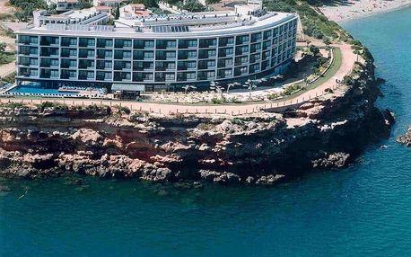 Španělsko - Costa Dorada na 8 dní, all inclusive, plná penze nebo polopenze s dopravou vlastní