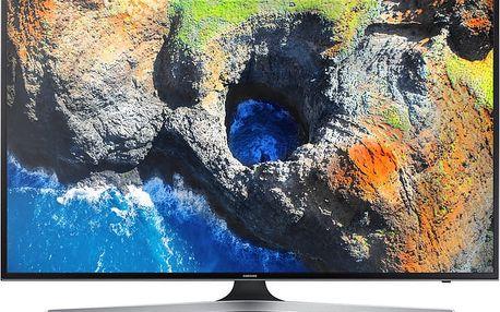 Samsung UE50MU6172 - 125cm - UE50MU6172UXXH