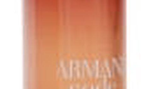 Giorgio Armani Code Satin 75 ml parfémovaná voda pro ženy