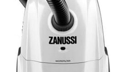 Zanussi ZAN2405EL bílý